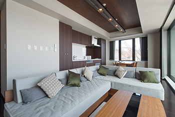 Nozomi Views 1 Bedroom
